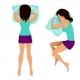 Posture sonno