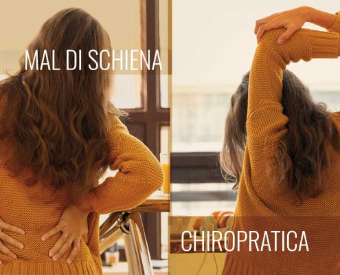 postura e chiropratica